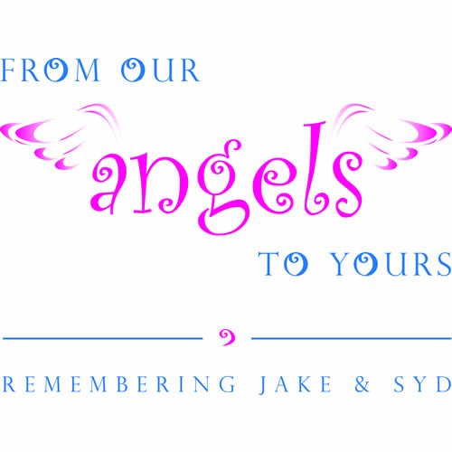 From Our Angels To Yours